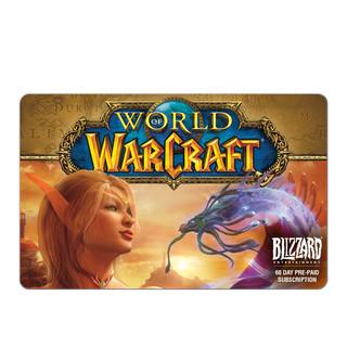 World of War Craft