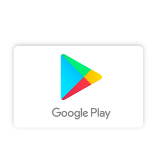 Google Play gift card (US Only)