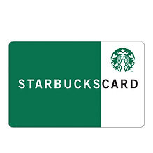 Starbucks Image for Customer Facing Disp