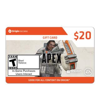 EA Origin Apex