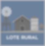 Lote Rural