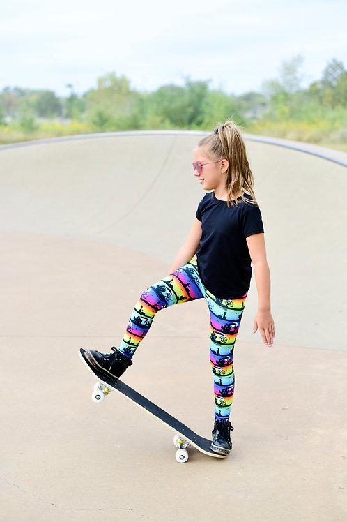 Youth Leggings