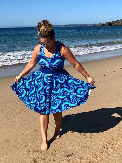 ADULT Spinner Dress