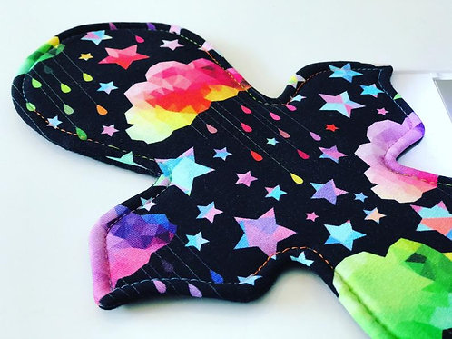 Cloth Sanitary Pads - STARTER PACK OF 4