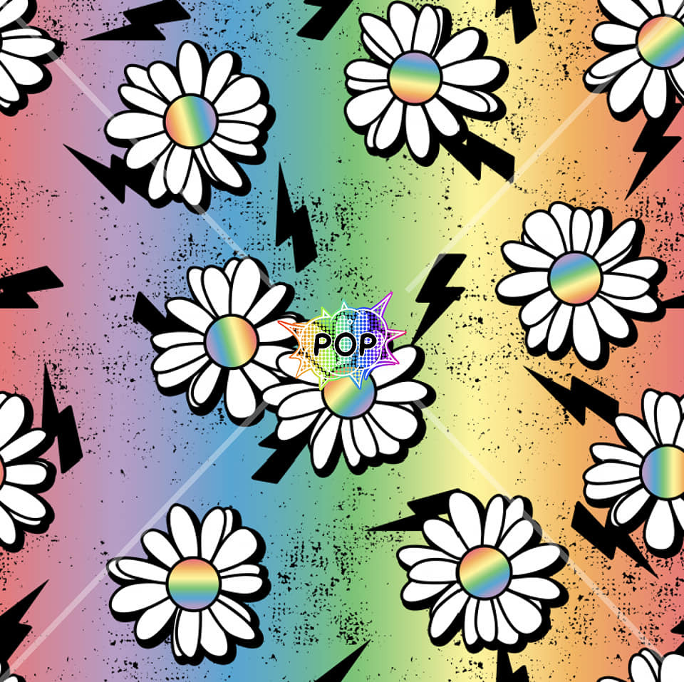 ELECTRIC DAISIES
