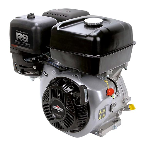 MOTOR BRIGGS & STRATTON 13.5 HP RS Series™