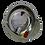 Thumbnail: BMD150 PLATO MAGNÉTICO DE 1500 MM