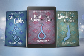 Knitorious Murder Mysteries
