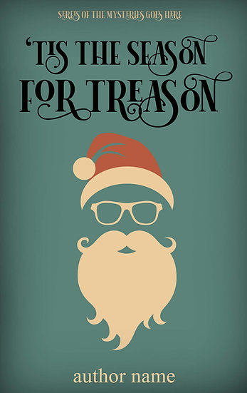 Season for Treason (1 cover)