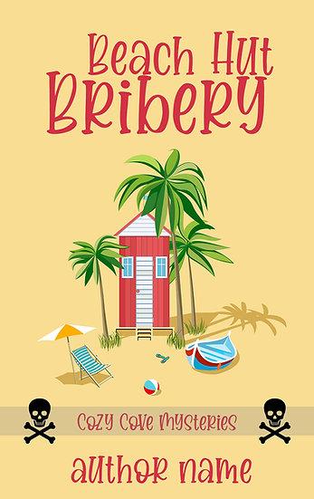 Beach Hut (3 covers)