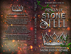 Stone and Steel Paperback