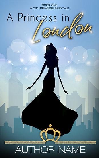 Urban Fairytale (4 covers)