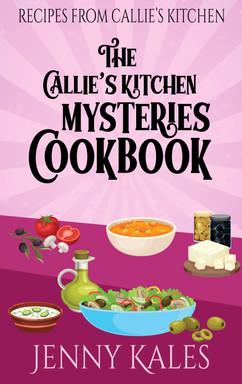 Callie's Kitchen Cookbook