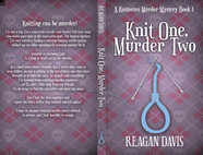 Knit One, Murder Two