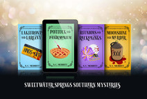 Sweetwater Springs Southern Mysteries