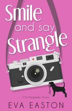 Smile and Say Strangle