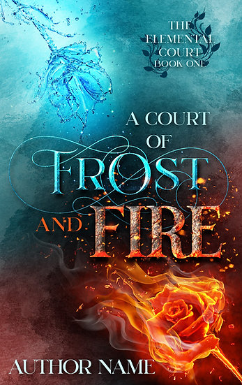 A Court of Frost and Fire