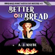 Better of Bread Audio