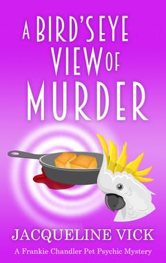 Birds Eye View of Murder