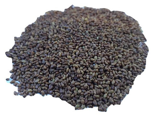 Alfalfa seed whole