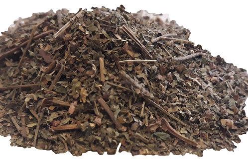 Geranium leaves (Herb Robert)