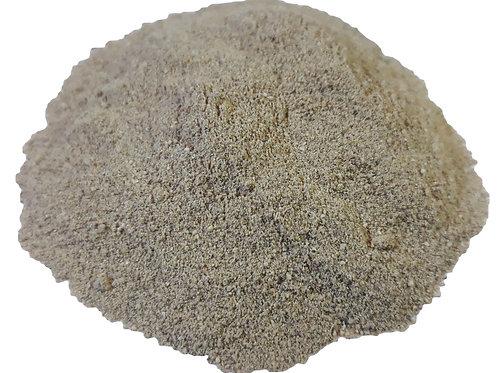 Bitter melon seed powder