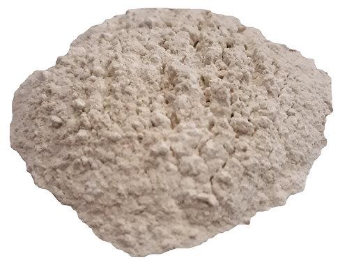 Kudzu root powder