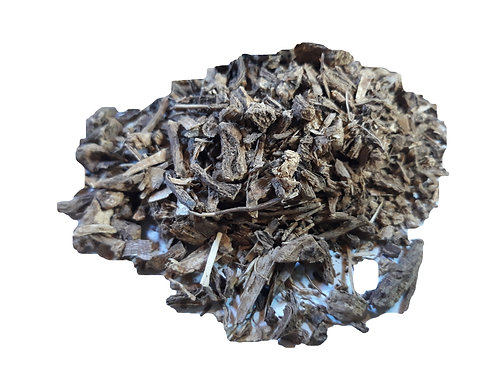 Coleus forskohlii root
