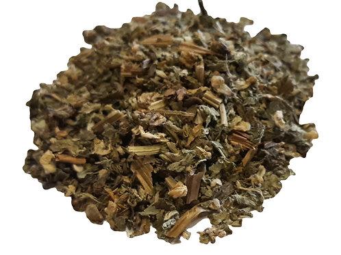 White dead-nettle herb