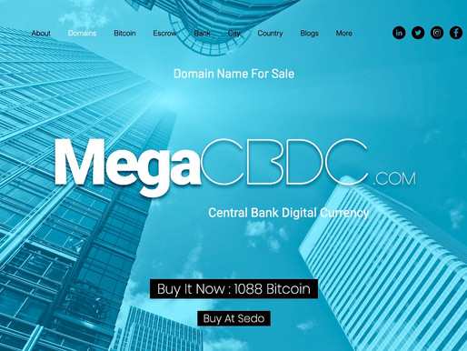 MegaCBDC - 'Year of the CBDC'? Central Bank Digital Currencies More Popular than Ever