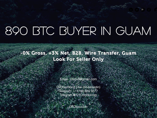 OTCbid - Mt. Gox may release 150,000 Bitcoin into market drastically increase downward pressure