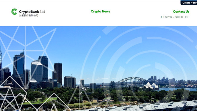 CryptoBank.Ltd - Grow Your Wealth 170% With Our Personalized Crypto Bank Trading