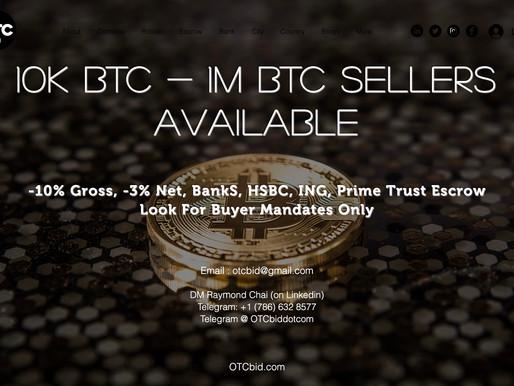 OTCbid - Crypto Derivatives Surge, Bitcoin Options Open Interest Climbs to $9.6 Billion