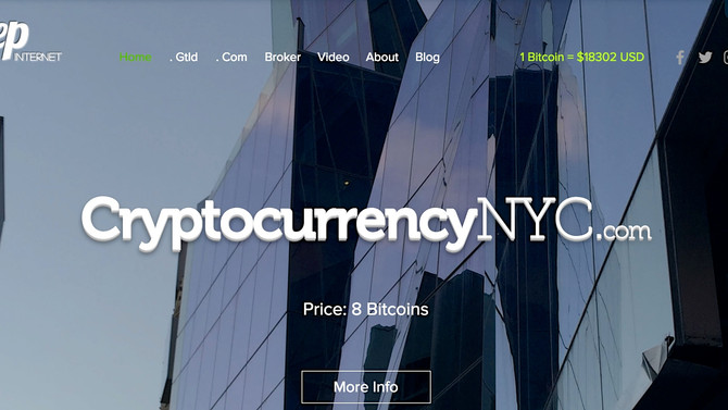 CryptocurrencyNYC.com - Blockchain Project Gives Homeless New Yorkers A Digital Identity