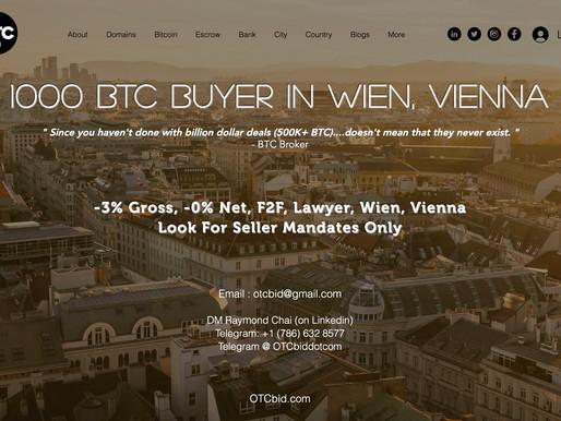 OTCbid - Blockchain Bites: The Rise of the Bitcoin Investment Fund
