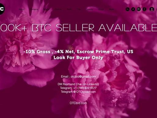 OTCbid - $200K bitcoin price call 'looks conservative'
