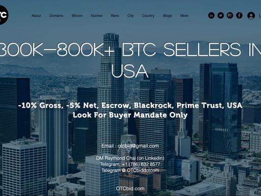 OTCbid - 'No one's losing bitcoin anymore': bitcoin bull Mike Novogratz