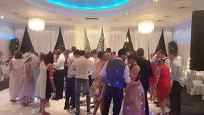 Wedding Sneem Hotel 2018