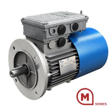 Electric motors M Series
