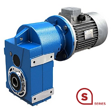 Shaft mounted gear reducers S Series