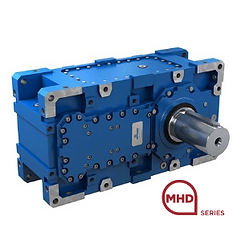 Mid Heavy Duty gearboxes MHD series