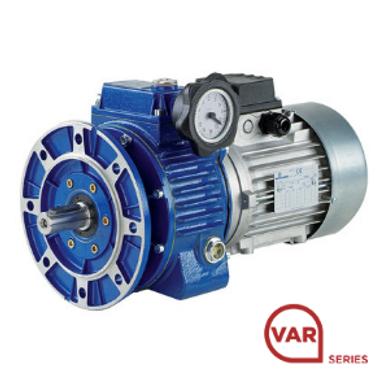 Motovariators VAR Series