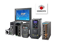 CODESYS Motion Solution