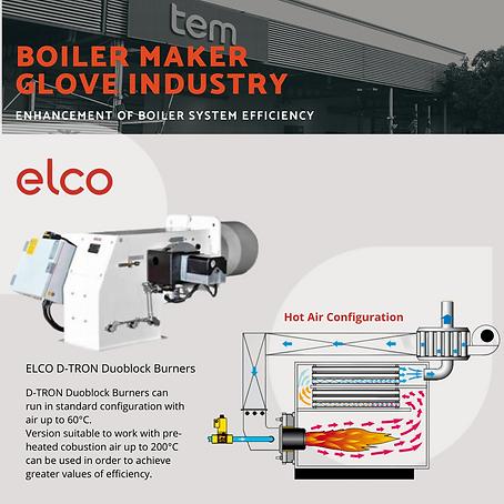 Copy of FB TCB Boiler maker glove indust
