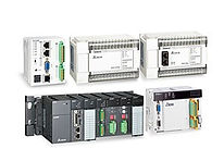 PLC-Based Motion Controllers