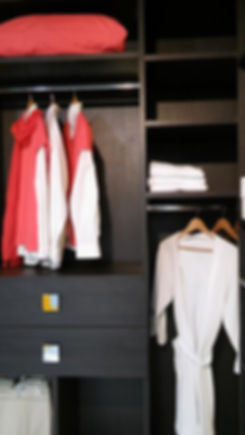 Dressing Décoration Liège