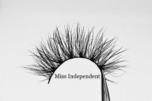 NEW! Miss Independent ✨