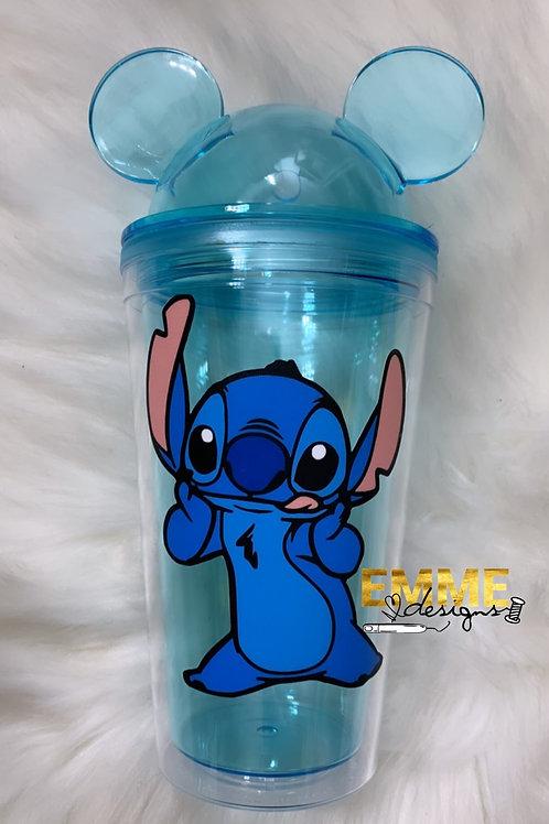 Stitch Tumbler