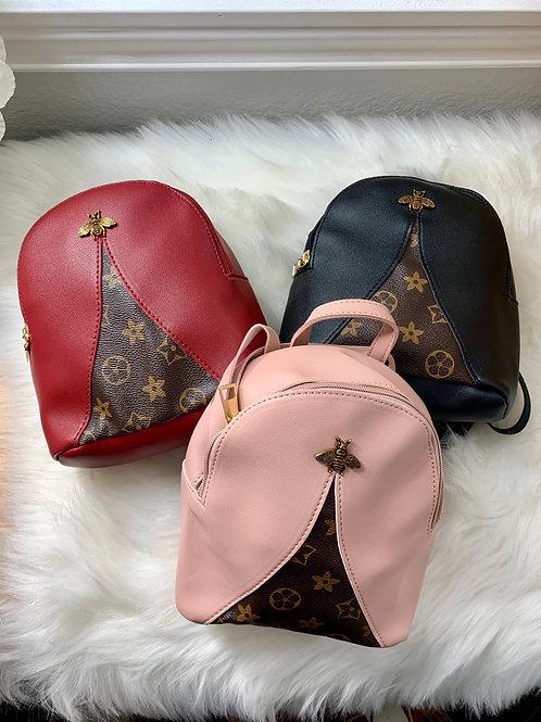 MINI- backpacks