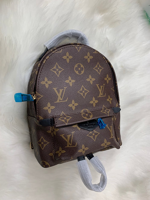 Mini LV Backpack- READY TO SHIP!